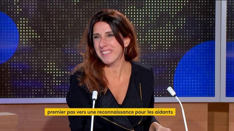 Nathalie Levy (FRANCEINFO)