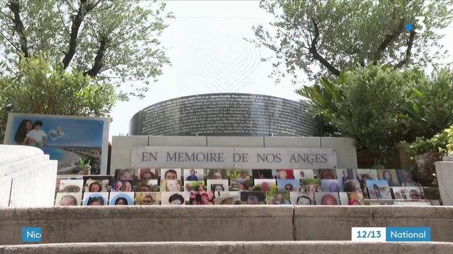 Attentats du 14-Juillet à Nice : cinq ans après, le traumatisme est toujours là