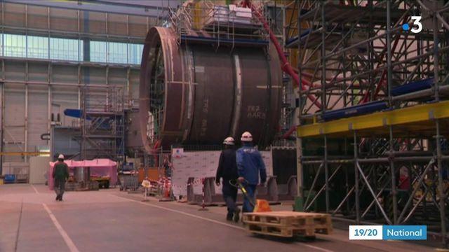 """Rupture du """"contrat du siècle"""" : les conséquences sur l'Arsenal de Cherbourg"""