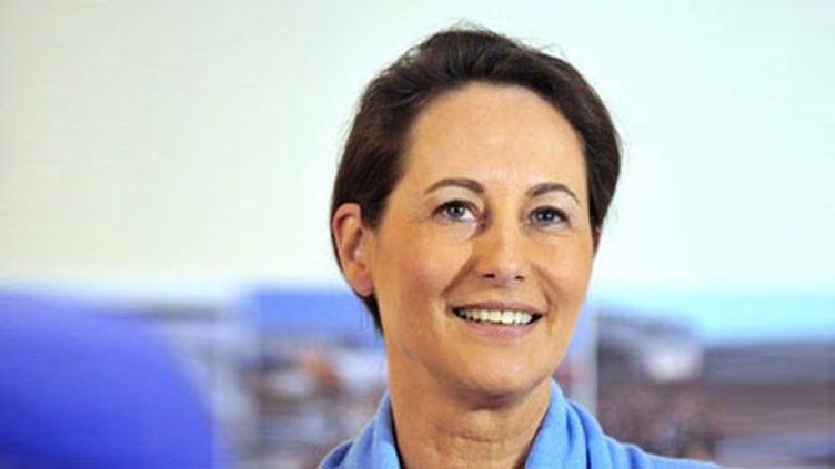 Segolène Royal (AFP - Alain Jocard)