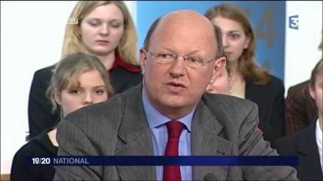 Rémy Pfimlin : l'ancien patron de France Télévisions emporté par un cancer