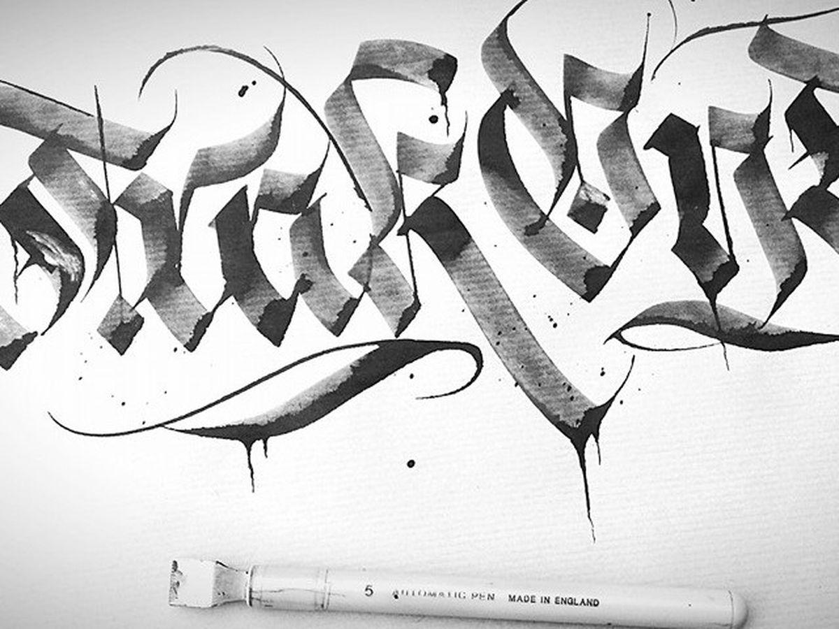 plan cul poitiers rapide quand la calligraphie rencontre le graffiti
