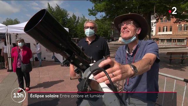 Éclipse solaire : quand le monde a les yeux rivés vers le ciel