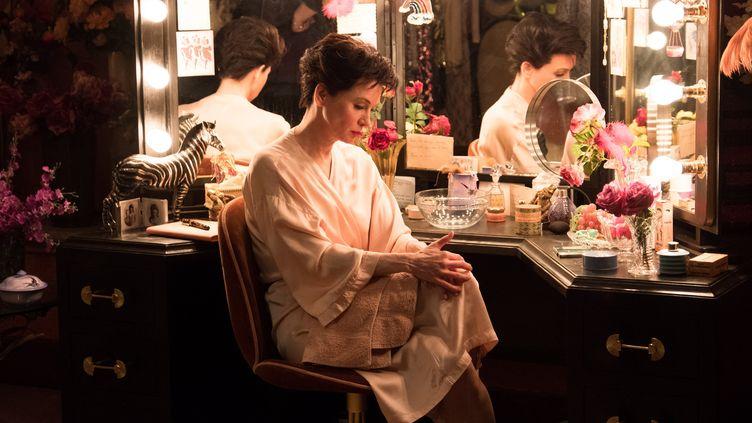 "Renée Zellweger dans le film ""Judy"", 2020. (DAVID HINDLEY / PATHE FILMS)"