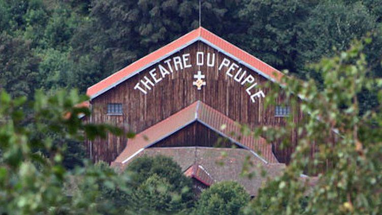 Le théâtre du Peuple de Bussang continue le combat de la création depuis 119 ans  (DR / Théâtre du Peuple)