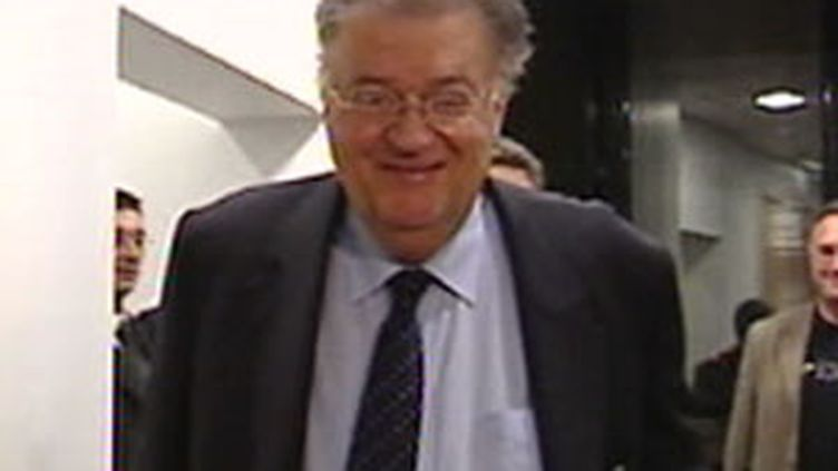 Georges Frêche (France 2)