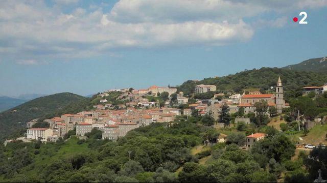 Feuilleton : la Corse à l'heure d'été