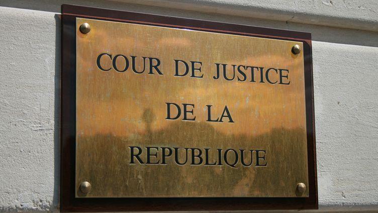 La Cour de justice de la République a désormais enregistré 11 plaintes contre un ou plusieurs ministres pour leur gestion de l'épidémie de coronavirus. (GRÉGOIRE LECALOT / FRANCE-INFO)