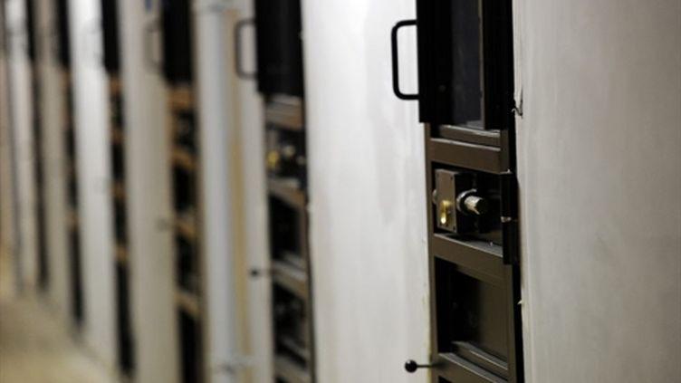 portes de prison (AFP/MIGUEL MEDINA)