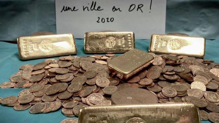 Jura : un trésor abandonné sauve un hôtel (France 2)