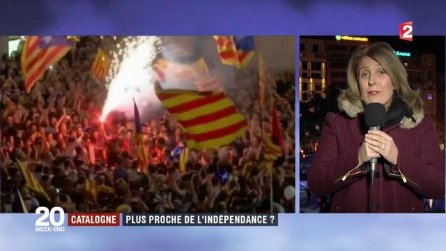 Catalogne : plus proche de l'indépendance ?