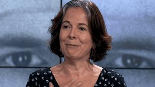 """Laura Truffaut évoque son père dans """"Les 400 coups""""  (France 3)"""