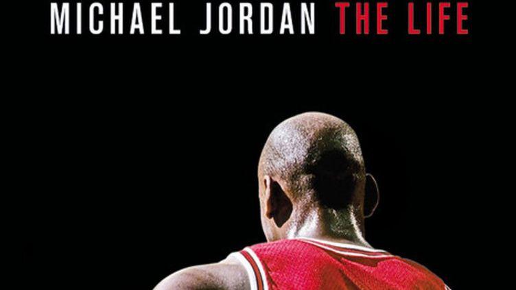 """""""Michael Jordan, The Life"""" est disponible depuis un mois en librairie"""