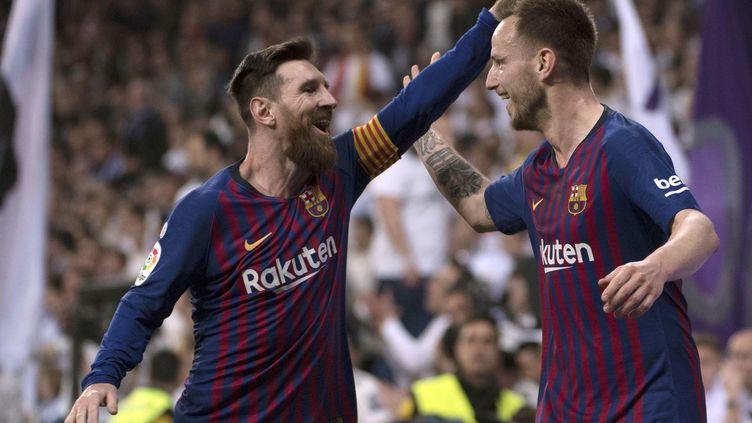 (CURTO DE LA TORRE / AFP)