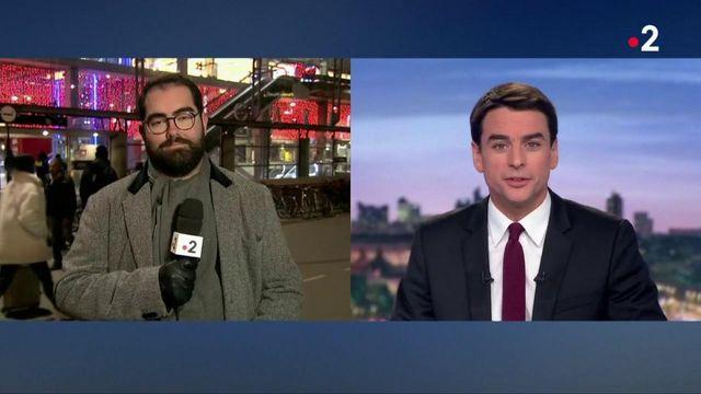 Grève à la SNCF : les prévisions du trafic pour jeudi