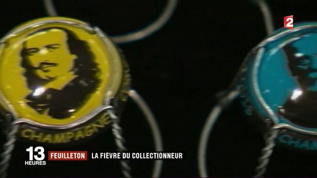 Feuilleton : la fièvre du collectionneur (1/5)