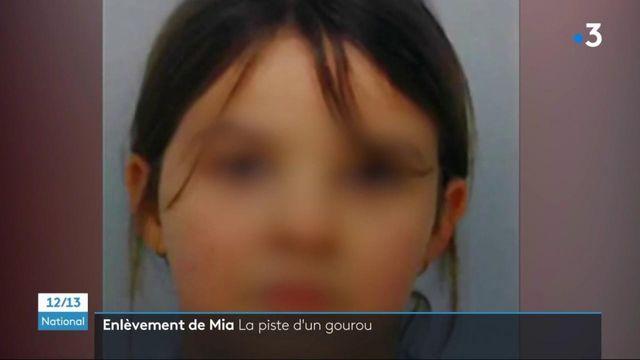 Enlèvement de Mia : un ancien patron du Modem fait l'objet d'un mandat d'arrêt international
