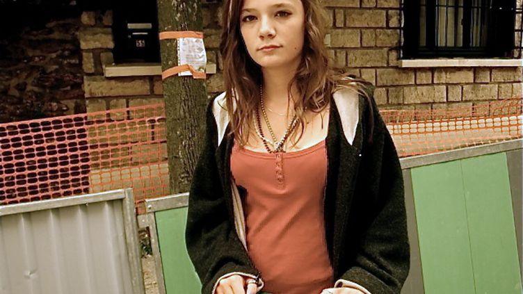 Photo non datée d'Agnès, une collégienne de 13 ans assassinée le 16 novembre 2011 au Chambon-sur-Lignon (Haute-Loire). (GENDARMERIE NATIONALE / AFP)