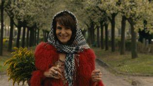 """Affiche du film """"Lola Pater"""", de Nadir Moknèche, avecFanny Ardant. (ARP SELECTION)"""