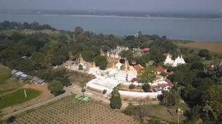 Dans ce troisième épisode du feuilleton consacré à la Birmanie, France 2 fait une halte sur le plus grand marché au monde de pierres de jade. (FRANCE 2)