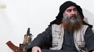 Abou Bakr al-Baghdadi est l'homme le plus recherché de la planète  (France 2)
