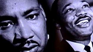 Martin Luther King  (FranceÔ/culturebox)