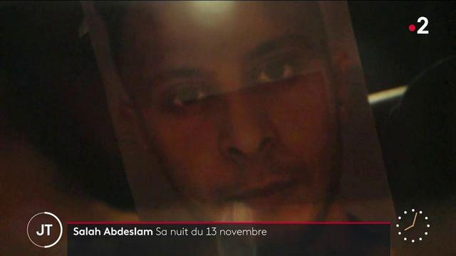 Attentats du 13-Novembre : l'interview surréaliste de Salah Abdeslam, unique rescapé du commando