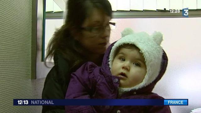 Maladie : la bronchiolite est déjà là