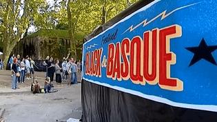 Black & Basque, l'un des festivals sacrifiés  (France 3 / Culturebox)