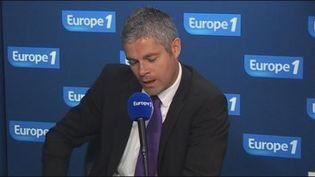 Laurent Wauquiez (Europe 1)