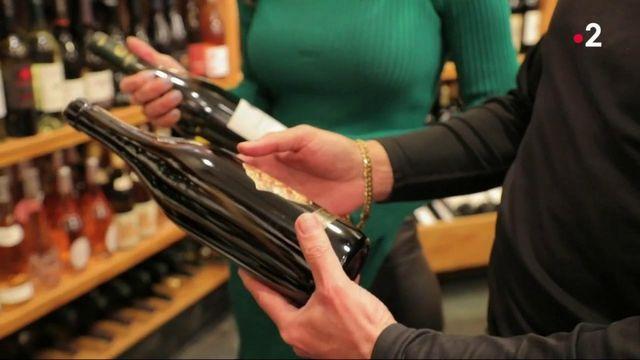 Vin : la filière française subit les premiers s effets de la surtaxe américaine