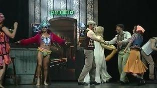 Les comédies musicales ont un succès fou. Derrière ces spectacles, il y a des comédiens qui savent tout faire : jouer, chanter et danser. (France3)