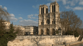 Notre Dame de Paris  (France 2 / culturebox)