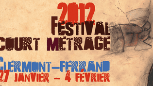 34e édition du festival international du film court de Clermont-Ferrand  (dr)