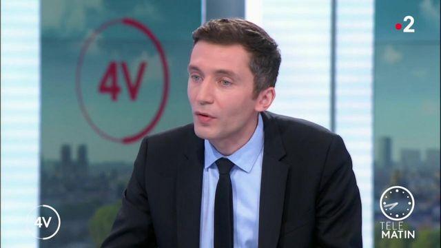 Coronavirus: «Il y a un amateurisme dans la gestion de cette crise», critique Julien Sanchez (RN)