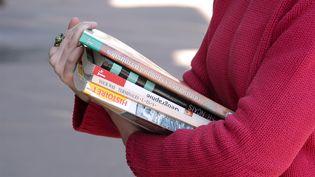 Le Conseil supérieur des programmes planche sur un rapport en vue de la prochaine rentrée scolaire dans les lycées. (ALAIN LE BOT / PHOTONONSTOP / AFP)