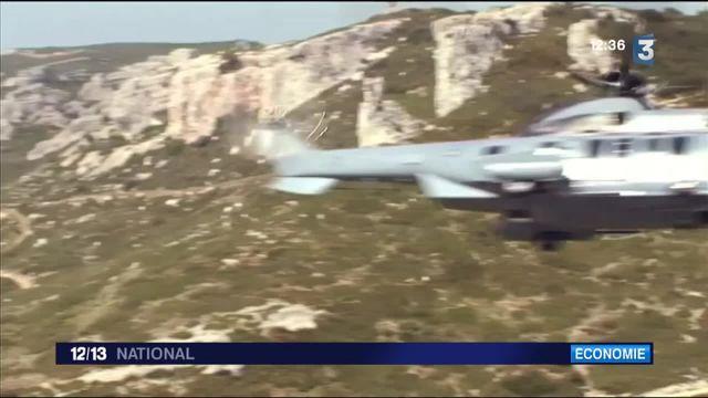 Airbus : la filiale hélicoptère en difficulté