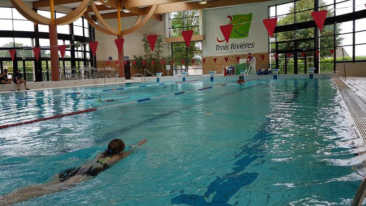 Les piscines pourront rester ouvertes pour les mineurs en clubs, les sportifs de haut niveau, et les étudiants en STAPS