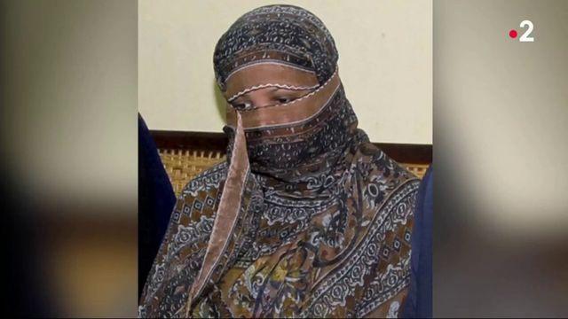 Pakistan : l'avenir en sursis de la chrétienne condamnée à mort puis acquitté