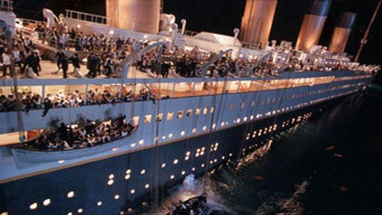 Titanic 3D  (Fox)