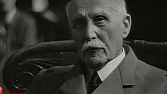 Le 23 juillet 1945 s'ouvrait le procès du Maréchal Pétain