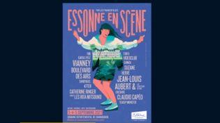 Culture : Catherine Ringer, Jean-Louis Aubert, Vianney... chantent à Essonne en scène (capture d'écran franceinfo)