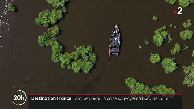 Parc de Brière : une Venise sauvage en bord de Loire