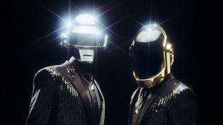 Daft Punk version 2013.  (DR)
