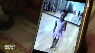 Le mystère des enfants sans bras (ENVOYÉ SPÉCIAL  / FRANCE 2)