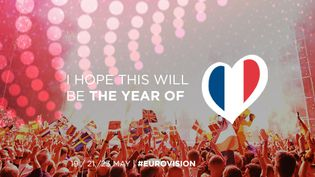 L'Eurovision se tiendra à Vienne (Autriche), le 23 mai 2015. (EUROVISION)