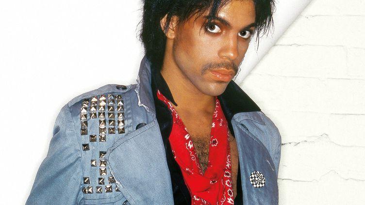"""Cette photo de Prince prise au début des années 80 orne la pochette de l'album posthume """"Originals"""", publié en juin 2019. (Prince Estate / Warner Bros.)"""