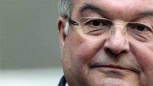 Michel Mercier, le 29 mars 2012. ((KENZO TRIBOUILLARD / AFP)