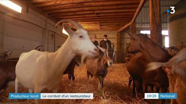 Production locale : quand les restaurateurs maintiennent le lien