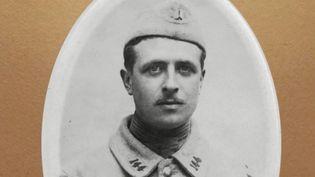 L'histoire de Léon, soldat pendant la Grande Guerre. (FRANCE 2)